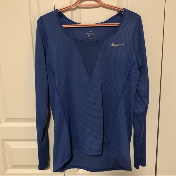 NIKE ZONAL COOLING ACTIVE TOP